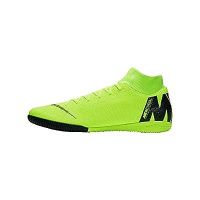 Nike Men's Soccer MercurialX Superfly VI Academy Indoor Shoes