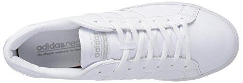 Adidas Neo Cloudfoam Super Daily Piel Zapatillas