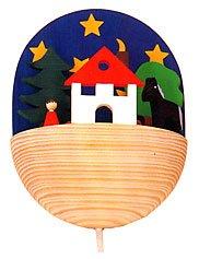 木のナイトランプ   B004P6IYTO