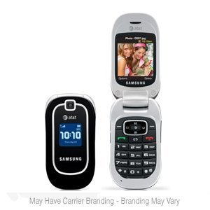 Samsung Quad Band Phones (Samsung SGH-a237 Quad-band Cell Phone)