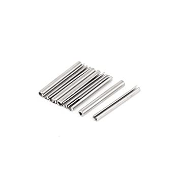 DealMux M2.5x25mm acero inoxidable 304 de Split Spring Roll ...