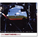 Price comparison product image DMB Live Trax,  Vol. 5: Meadow Brook Music Festival,  Rochester Hills,  MI,  August 23,  1995