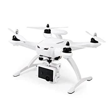 RC Drone Quadcopter CG035 Doble RTF Flujo Óptico 1080P Full HD ...
