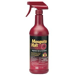 Mosquito Halt Spray Repellent - 8
