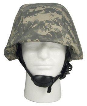Rothco Helmet Cover, ACU Digital Camo