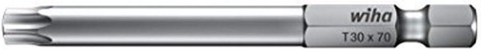Form E 6.3 T10 x 110 Wiha Professional-Bit,7045 Z TORX /®