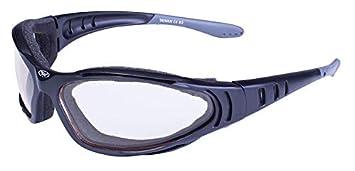 Visión Global Eyewear Hombres de Ultra 24 Gafas de Sol ...