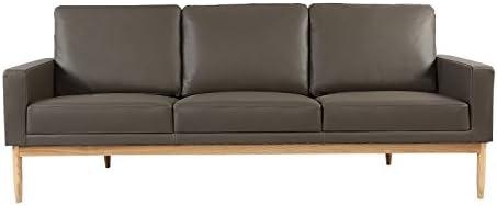 Miraculous Amazon Com Kardiel Stilt Danish Mod Sofa Premium Grey Caraccident5 Cool Chair Designs And Ideas Caraccident5Info