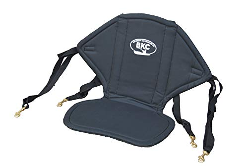 Brooklyn Kayak Company BKC Universal Sit on Top Full Kayak Seat Padded seat and - Backrest Replacement