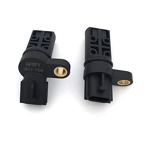 CHEAP 2pcs Crankshaft/Camshaft Position Sensor For