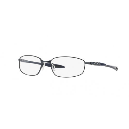 Oakley Prescription Lenses - Oakley Oph. Blender 6B Polished Midnight