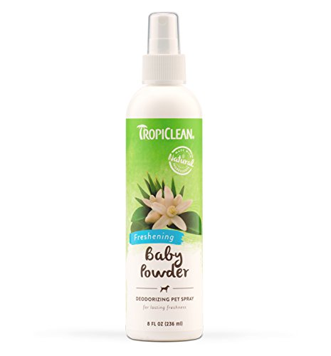 baby dog grooming spray - 8
