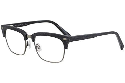 Eyeglasses NAUTICA N8129 030 GUNMETAL