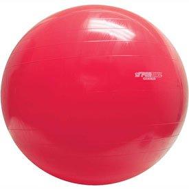 Physiogymnic Ball - PhysioGymnic153; Molded Vinyl Inflatable Exercise Ball, 95 cm (38