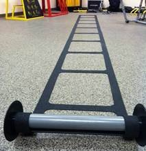Prism Fitness Group SMART Indoor Ladder - 15'