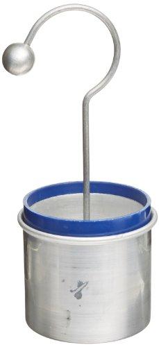 United Scientific LYJ001 Leyden Jar, 6