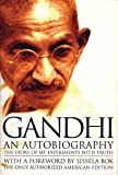 Gandhi An Autobiography Publisher: Beacon Press