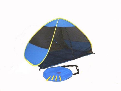 Genji Sports Self Expanded Screen Tent, Outdoor Stuffs