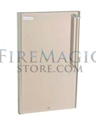 Fire Magic Refrigerator Door, LH (Fire Magic Refrigerator)