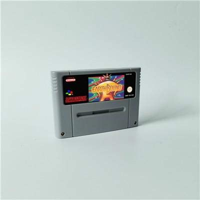 Game for SNES - EUR Verison - RPG Game Cartridge - for sale  Delivered anywhere in Canada
