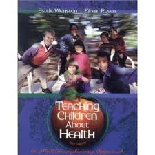 Teaching Children About Health: A Multidisciplinary Approach 2nd (second) edition by Example Product Manufacturer