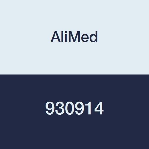 AliMed 930914 Standard Knee Bolster Black Conductive