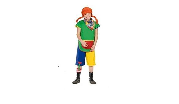 Rubies 1 0215 152 - Disfraz de Calzaslargas de 3 piezas, 152 cm ...