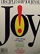 Discipleship Journal JOY (July/august, issue…