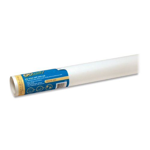 Dry Erase Paper Roll - 1
