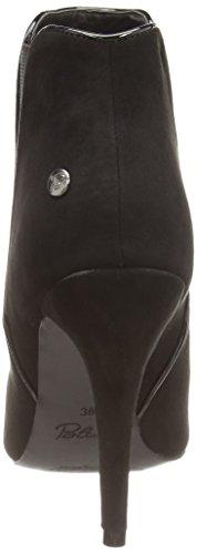 Blink BtildaL - botas de caño bajo de material sintético mujer negro - Schwarz (black / 01)