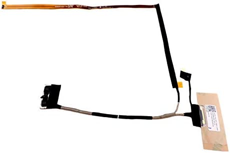 LCD LED Video Display Screen Flex EDP Cable For Lenovo Yoga 730-15IKB 81CU FHD