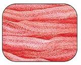 Sour Power Raspberry Cherry Belts Candy 1 Pound Bag
