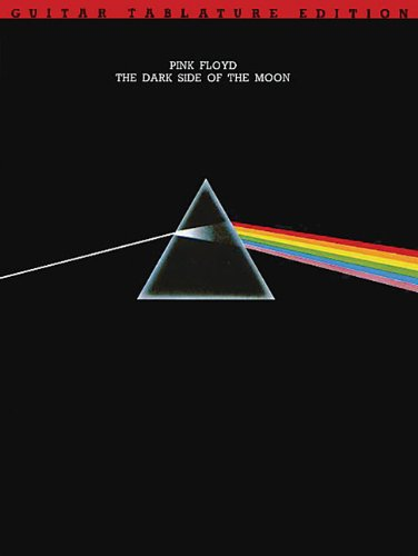 Pink Floyd - Dark Side of the Moon: Guitar Tab Folio (Guitar Floyd Pink Books Tab)
