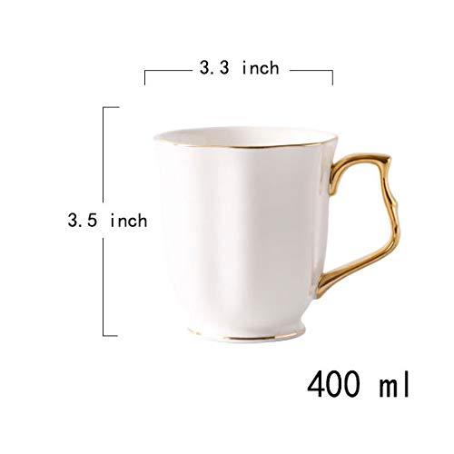 Taza de Ceramica,Taza de café Taza Simple Taza de café de ...