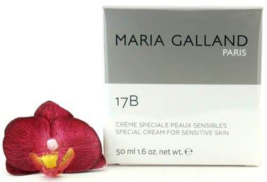 Maria Galland Special Cream for Sensitive Skin 17B, 50ml/1.6oz