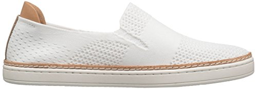 Ugg Womens Sammy Fashion Sneaker White