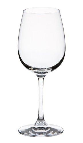 -[ Dartington Crystal White Wine Glasses 6 Pack  ]-