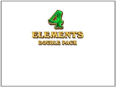4 Elements Double Pack [Download]