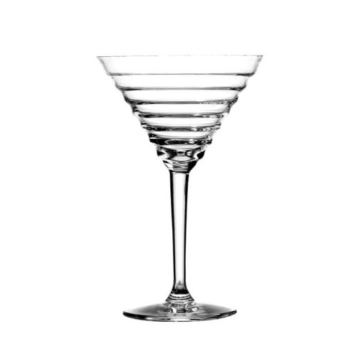 (Anchor Hocking 80278X 4-1/2 Inch Diameter x 6-3/4 Inch Height, 9-Ounce Celebrate Martini Glass (Case of 12))