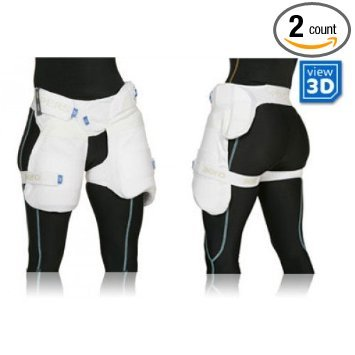 Aero P1 V7.0 Stripper Thigh Guard