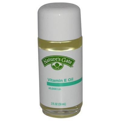 2 Oz Natures Gate (Natures Gate - Nature'S Gate Vitamin E Oil - 40000 Iu - 2 Fl Oz - Pack Of 1)