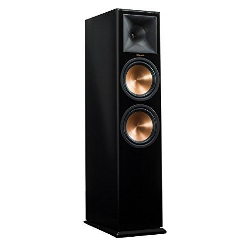 Klipsch RP-280F Piano Black Floorstanding Speaker
