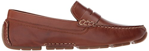 Cole Haan Heren Kelson Penny Penny Loafer Canyon Tan