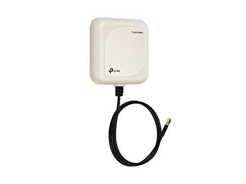 TP-Link TL-ANT302287 Antenna Direzionale, 2.4 Ghz, 9 dBi, Connettore SMA, Lunghezza Cavo 1 m TL-ANT2409A(UK) ComputingaccessoriesOther antenne e amplificatori