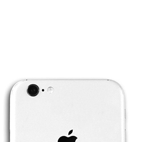 AppSkins Rückseite iPhone 6 Full Cover - Color Edition white