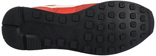 Nike NIKE INTERNATIONALIST - Zapatillas de Entrenamiento Hombre Rojo