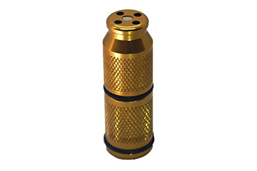 Whipped Cream Canister (Gold)