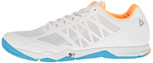 Cross Blue Spark Trainer 9 Beam White Speed Silver TR Women's Pure Reebok Fire Black Shoe 5 Crossfit w7zIZX