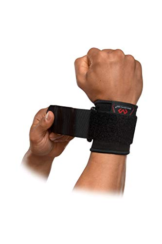 McDavid 513 Elastic Wrist Support, Large/X-Large by McDavid (Image #6)