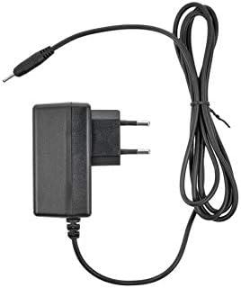 Puissance Fourniture AC DC Adaptateur EU Prise Chargeur Compatible avec MAG 322 MAG322 IPTV Set Top Box